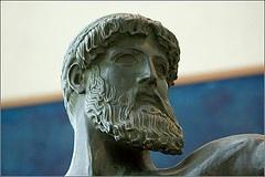 illustration - Statue de Zeus http://www.flickr.com/photos/28998362@N00/46684409