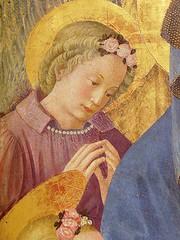 illustration - 'Maître de la nativité del Castello » http://www.flickr.com/photos/10782886@N03/4028710194