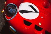 illustration - Image: 'Ferrari 250 GTO'  http://www.flickr.com/photos/23458617@N00/21871240899 Found on flickrcc.net